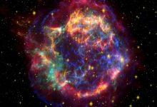 Photo of ابرنواختر چیست؟ و چگونه به وجود می آید؟