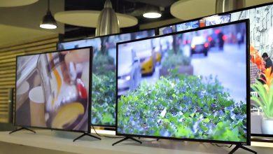 Photo of راهنمای خرید تلویزیون براساس نوع، اندازه، رزولوشن و …
