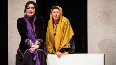 Photo of درباره نمایش «رابعه، زخمه بر گیسوی نار»