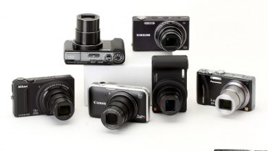 Photo of بهترین دوربینهای دیجیتال ۲۰۱۹ برای همه سلایق و نیازها