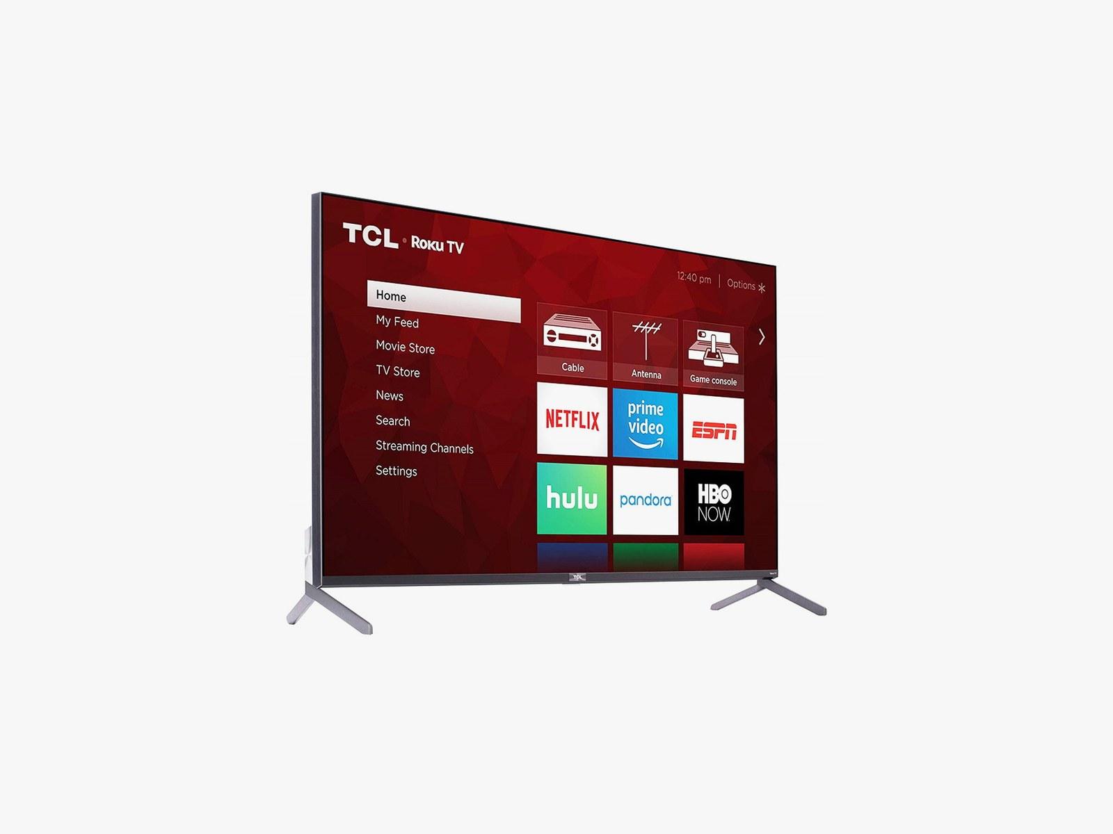 این برند کمتر شناخته شده به خوبی توانسته بین بهترین تلویزیونهای ۲۰۱۹ جا بگیرد