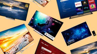 Photo of بهترین تلویزیونهای ۲۰۱۹ برای هر بودجه و هر سلیقه