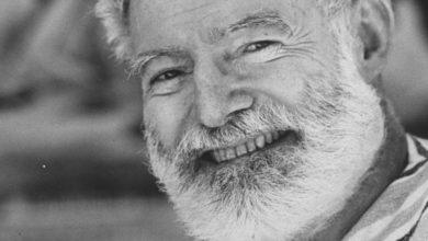 Photo of همینگوی،نویسنده دریا!نگاهی به زندگی نویسنده بزرگ آمریکایی