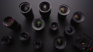 Photo of راهنمای خرید لنز دوربین برای عکاسهای تازهکار