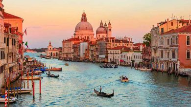 Photo of ایتالیا «مهد فرهنگ و هنر رنسانس»