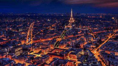 Photo of فرانسه «پاریس؛ شهر نور»