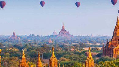 Photo of میانمار «سرزمین معابد کهن»