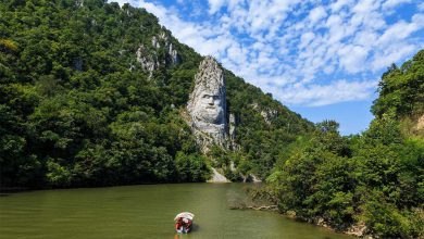Photo of صربستان «سرزمینی کوچک و سبز در اروپا»