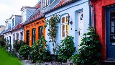 Photo of دانمارک «زادگاه لِگو Lego»
