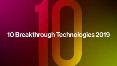 Photo of ده فناوری مهم ۲۰۱۹ به انتخاب بیل گیتس که آینده را خواهند ساخت