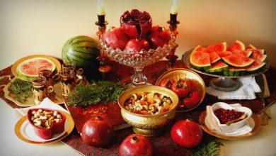 Photo of آیا میان «کریسمس» و «شب یلدا» اشتراکاتی وجود دارد؟