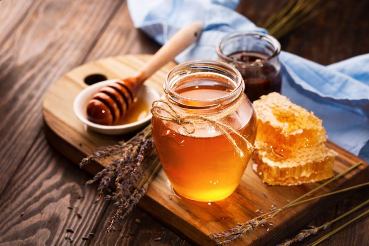 عسل انرژیزا