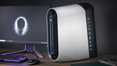 Photo of بررسی سیستم دسکتاپی گیمینگ Aurora R9 آلین ور