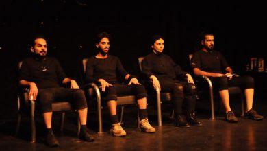 Photo of پرونده نمایش «آنامورفیک» (گفتگو با بازیگران)