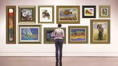 Photo of هنر نقاشی «مشهورترین نقاشان جهان»-قسمت اول