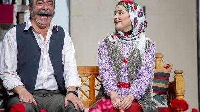Photo of درباره نمایش «حیاط خانه حشمت خانم»