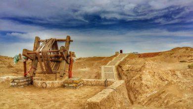 Photo of «کاریز»؛ شاهکاری طولانیتر از دیوار چین!