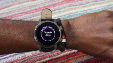 Photo of بررسی ساعت هوشمند Moto 360 2019 موتورولا