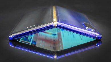Photo of آپدیت اندروید ۱۰ برای Galaxy Fold 5G در دسترس قرار گرفت