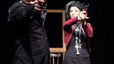Photo of پرونده نمایش خرس (گفتگو با لیلی صبری و نیما قربان زاده – بازیگر)