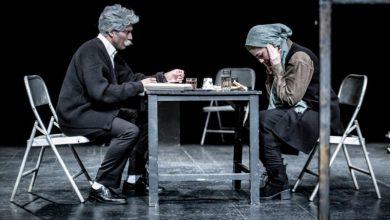 Photo of پرونده نمایش «مرثیه برای ژاله. م و قاتلش» (گفتگو با میلاد فرج زاده)