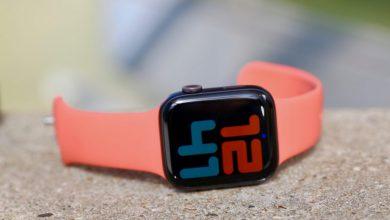 Photo of فروش ساعتهای هوشمند در سه ماهه اول ۲۰۲۰ کاهش یافته است