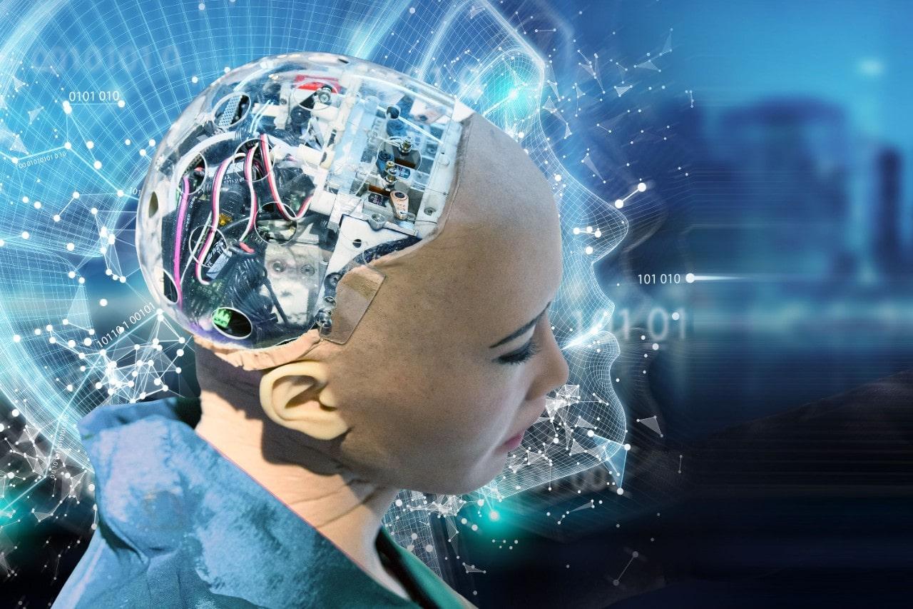 هوش مصنوعی فوق بشری - AI