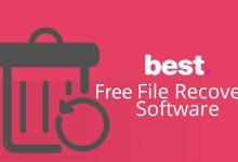 Photo of بهترین نرمافزار رایگان بازیابی فایل در سال 2020