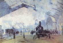 Photo of نقاشان قرن ۱۹ میلادی را بیشتر بشناسید