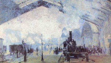 Photo of نقاشان قرن 19 میلادی را بیشتر بشناسید