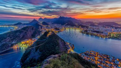 Photo of برزیل «سرزمین کارناوالهای رنگی»