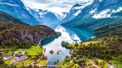 Photo of نروژ «با کشوری مرفه در قاره اروپا آشنا شویم»