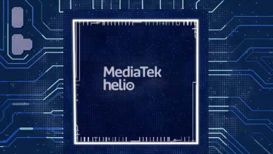 Photo of Mediatek از پردازنده Helio P95 خود رونمایی کرد