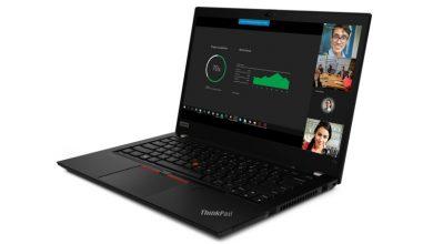 Photo of لنوو و رونمایی از لپ تاپ های ThinkPad جدید سری T ، X و L