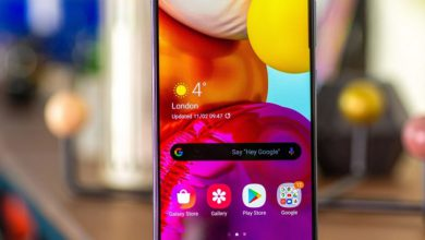 Photo of مشخصات اولیه Galaxy A71 5G مشخص شد