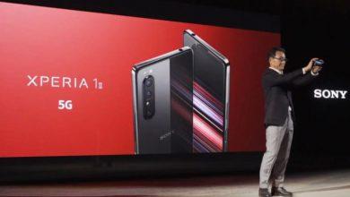 Photo of سونی از دو تلفن هوشمند Xperia 1 Mark II و Xperia 10 Mark II رونمایی کرد