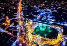 Photo of «آستانه اشرفیه» شهری محصور در میان شالیزارهای سرسبز