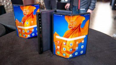 Photo of تاریخ عرضه Huawei Mate Xs به بازار مشخص شد