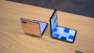 Photo of Galaxy Z Flip 5G دارای ۲۵۶ گیگابایت حافظه داخلی خواهد بود