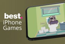 Photo of آشنایی با بهترین بازی های تلفن های هوشمند آیفون اپل