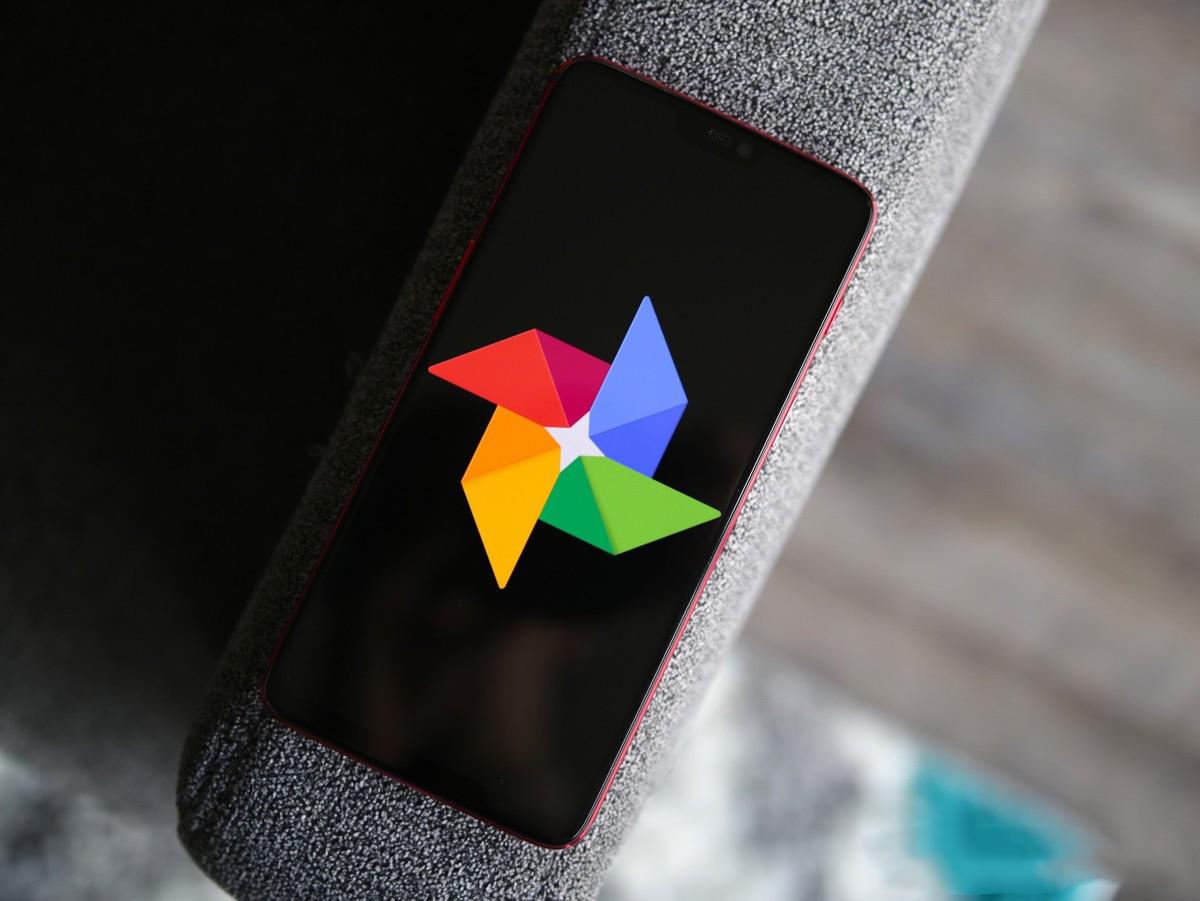 بکآپ دستگاههای اندرویدی با گوگل فوتوز