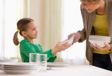 Photo of چگونه به فرزندان خود مسئولیت پذیری را آموزش دهیم؟