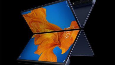 Photo of Mate Xs با طراحی مشابه میت ایکس، توسط هوآوی معرفی شد