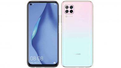 Photo of مشخصات Huawei P40 Lite مشخص شد