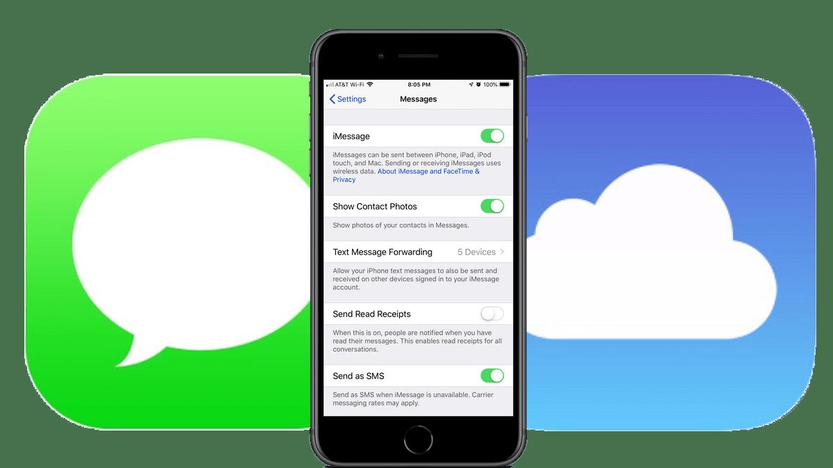 Photo of آموزش iMessage برای کاربران آیفون؛ فعالسازی و تنظیمات اولیه پیامرسان اپل