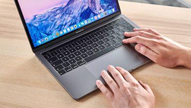 Photo of مک بوک پرو ۱۳ اینچی اپل با پردازنده نسل دهمی اینتل معرفی می شود