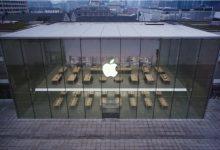 Photo of تعداد زیادی از فروشگاههای اپل به دلیل اعتراضات آمریکا بسته شدند