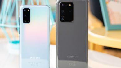 Photo of نحوه کاهش دادن نرخ تازه سازی نمایشگر Galaxy S20