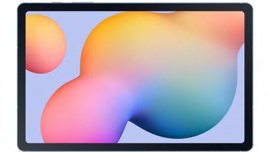 Photo of Galaxy Tab S6 Lite برای پیش خرید در دسترس قرار گرفت