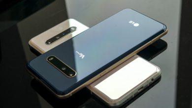Photo of گوشی جدید شرکت LG ممکن است به زودی معرفی شود